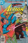 Action Comics (1938 DC) Mark Jewelers 505MJ