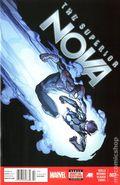 Nova (2013 5th Series) 7N