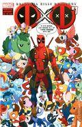Deadpool Kills Deadpool (2013) 1D