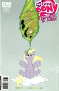 My Little Pony Friendship Is Magic (2012 IDW) 1DETROIT