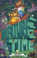 Adventure Time TPB (2012-Present KaBoom) 3FP-1ST