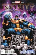 Infinity (2013 Marvel) 1YESTERYEAR