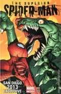 Superior Spider-Man (2013 Marvel NOW) 13SDCC