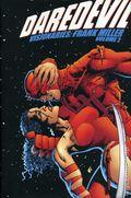 Daredevil Visionaries Frank Miller HC (2000-2001 Marvel) 2-1ST