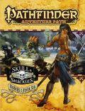 Pathfinder Adventure Path: Skull and Shackles SC (2012 Paizo) RPG 2-1ST