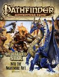 Pathfinder Adventure Path: Shattered Star SC (2012 Paizo) 5-1ST