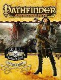 Pathfinder Adventure Path: Skull and Shackles SC (2012 Paizo) RPG 5-1ST