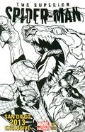 Superior Spider-Man (2013 Marvel NOW) 13SDCCSKETCH
