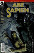 Abe Sapien (2013 Dark Horse) 6