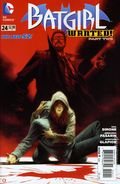 Batgirl (2011 4th Series) 24