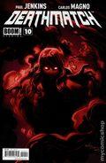 Deathmatch (2012 Boom) 10