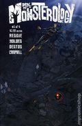 Department of Monsterology (2013 Renegade Arts) 1