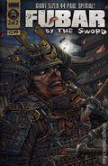 Fubar By the Sword (2013 Alterna) 2