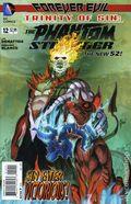 Phantom Stranger (2012 DC) 12