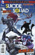 Suicide Squad (2011 4th Series) 24