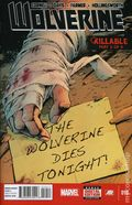 Wolverine (2013 4th Series) 10
