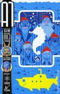 A1 (2013 Titan Comics) 5A