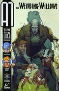 A1 (2013 Titan Comics) 5B