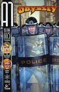 A1 (2013 Titan Comics) 5C