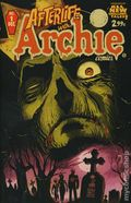 Afterlife with Archie (2013) 1A