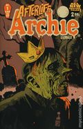 Afterlife with Archie (2013) 1B
