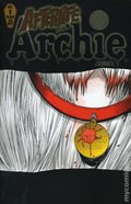 Afterlife with Archie (2013) 1C