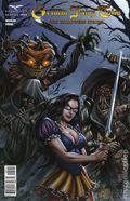 Grimm Fairy Tales Halloween Special (2009) 2013A