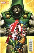 Avengers A.I. (2013) 4B