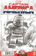Captain America (2013 7th Series) 12C