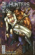 Grimm Fairy Tales Hunters Shadowlands (2013 Zenescope) 5C