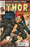 Thor God of Thunder (2012) 14B