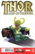 Thor God of Thunder (2012) 14C