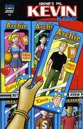Kevin Keller (2012 Archie) 11B