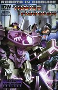 Transformers (2012 IDW) Robots In Disguise 21B
