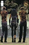 Walking Dead (2003 Image) 115C