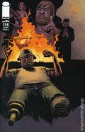 Walking Dead (2003 Image) 115G