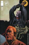 Walking Dead (2003 Image) 115J