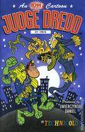 Judge Dredd (2012 IDW) 11RI