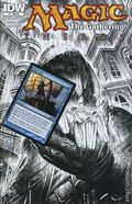 Magic The Gathering Theros (2013 IDW) 1RI