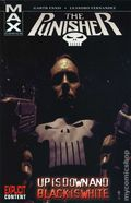 Punisher TPB (2004-2009 Marvel MAX) 4-REP