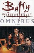 Buffy the Vampire Slayer Omnibus TPB (2007-2009 Dark Horse) 3-REP