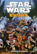 Star Wars Ewoks Shadows of Endor GN (2013 Dark Horse Digest) 1-1ST