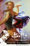 Buffy the Vampire Slayer TPB (2012-2014 Dark Horse) Season 9 4-1ST