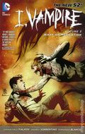 I, Vampire TPB (2012-2013 DC Comics The New 52) 3-1ST