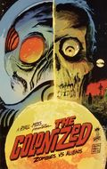 Colonized: Zombies vs. Aliens TPB (2013 IDW) 1-1ST