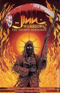 Jinn Warriors GN (2012) 2-1ST