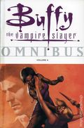 Buffy the Vampire Slayer Omnibus TPB (2007-2009 Dark Horse) 4-REP