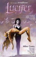 Lucifer TPB (2013-2014 DC/Vertigo) Deluxe Edition 2-1ST