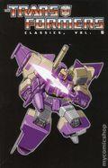 Transformers Classics TPB (2011-2015 IDW) 6-1ST