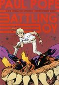 Battling Boy TPB (2013 First Second Books) 1-1ST